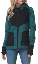Rip Curl Women's Espy Anti Series Hooded Jacket