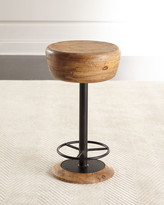 Thumbnail for your product : Arteriors FIncher Counter Stool