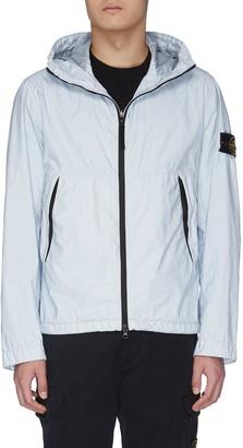Stone Island 'Membrana 3L TC' hooded jacket