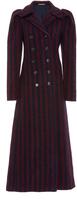 Jill Stuart Lydia Stripe Coat