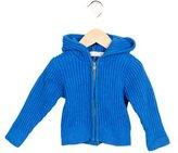 Stella McCartney Boys' Knit Dinosaur Sweater