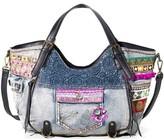 72X9JE4 Bag big Accessories Blu