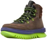 Camper Rex Round-Toe Boot