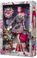Mattel Girl's 'Barbie Tokidoki' Doll