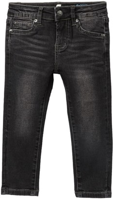 7 For All Mankind Ankle Skinny Jeans (Little Girls)