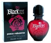 Paco Rabanne Black XS Eau de Toilette Spray