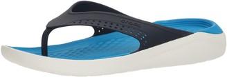 Crocs Women's Literide Flip Flat Sandal