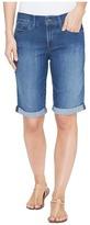 NYDJ Briella Shorts in Nottingham Women's Shorts