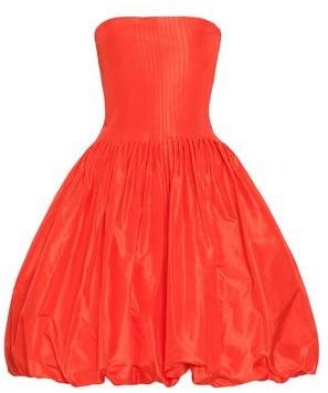 Oscar de la Renta Short dress