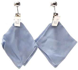 Jacquemus Handkerchief Drop Earrings