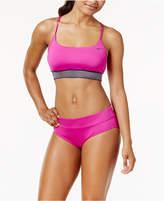 Nike Cross-Back Sport Bikini Top Women's Swimsuit