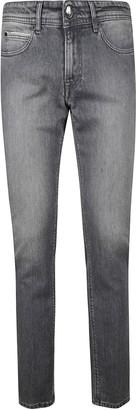 Briglia 1949 Stone Washed Jeans