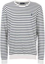 Polo Ralph Lauren striped crewneck sweater