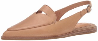 Sperry Women's Saybrook Slingback Suede Loafer Flat
