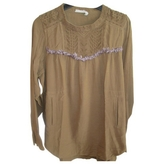 Isabel Marant Embroidered tunic