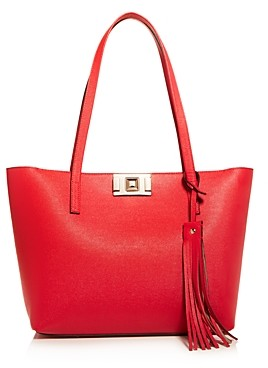 Furla Mimi' Medium Leather Tote