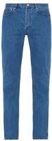 A.p.c. Petit New Standard Cotton Denim Jeans