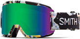 Smith Squad Sunglasses Ripped X8R 180mm