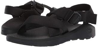 Chaco Mega Z/Cloud (Solid Redwood) Men's Sandals