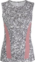 adidas by Stella McCartney AlphaSkin tank top