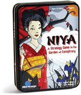 Blue Orange Games Niya A Strategy Game by