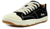Simple Retro 91 Men Leather Fashion Sneakers.