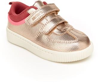 Carter's Devin Toddler Girls' Sneakers