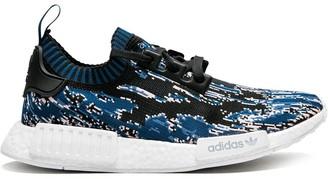 "adidas x Sneakersnstuff NMD R1 PK Datamosh 2.0 Blue Night"" sneakers"