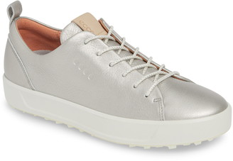 Ecco Soft Water Repellent Golf Shoe