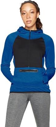 Champion Women's Premium Tech Fleece 1/2 Zip