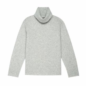 Rails Imogen - Mist Sweater - XS | grey | cashmere - Grey/Grey
