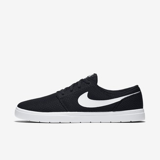 Nike Men's Skateboarding Shoe SB Portmore II Ultralight