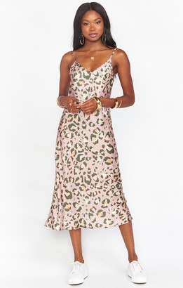Show Me Your Mumu Zio Dress