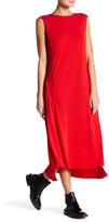 DKNY Sleeveless Dress