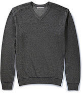 Cutter & Buck Broadview V-Neck Sweater
