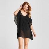 Merona Women's Crochet Mix Cover-Up Dress
