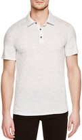 Vince Slim Fit Polo Shirt