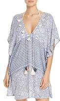 Cool Change Coolchange Positano Tunic Swim Cover-Up