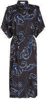 Nina Ricci Printed Dress