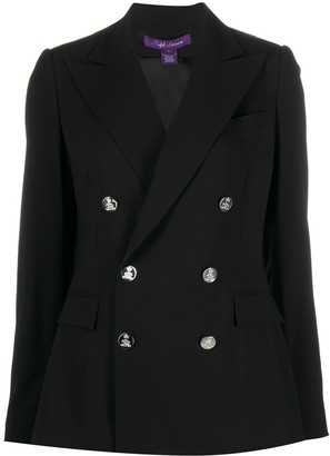 Ralph Lauren Collection Camden lined jacket