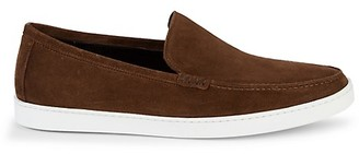 To Boot Jet Suede Loafers