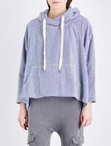 NSF Anwar cotton-twill hoody