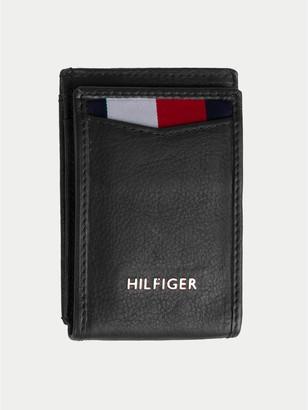 Tommy Hilfiger Flag Card Holder