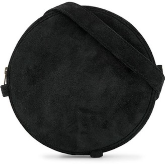 Hermes Pre-Owned round 2way bag