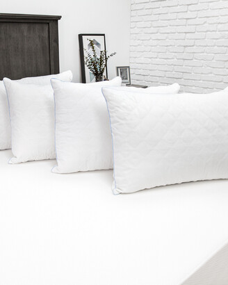 EcoPEDIC Fiber Bed Pillow Set