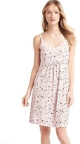 Gap Nursing nightgown