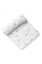 Pehr Designs Tiny Bunny Swaddle