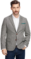 Brooks Brothers Tonal Panel Sport Coat