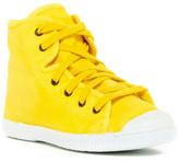 Cienta High Top Sneaker (Little Kid & Big Kid)