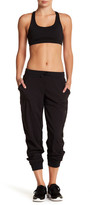MPG Sport Nitrate Perforated Jogger